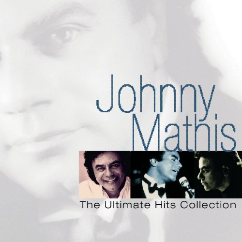 Johnny Mathis and Deniece Williams - Too Much, Too Little, Too Late