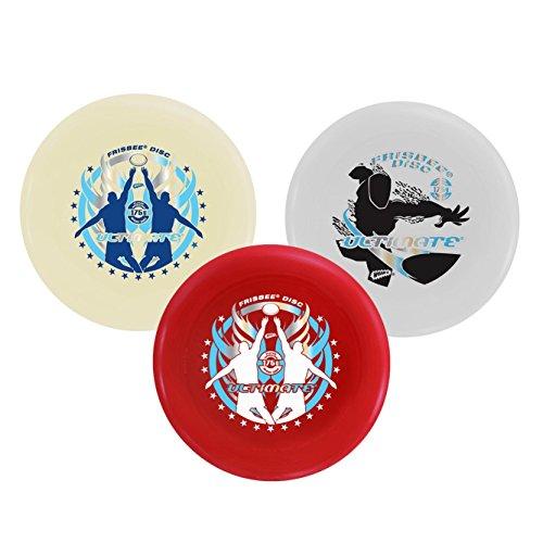 Ultimate Frisbee Set - 3