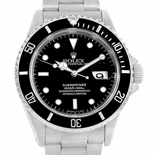 Rolex Submariner automatic-sel