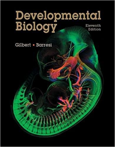 Epub Download Developmental Biology Pdf Full Ebook By Scott F