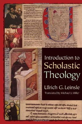 Introduction to Scholastic Theology