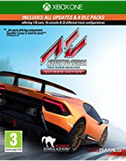 Assetto Corsa: Your Racing Simulator Ultimate Edition for Xbox One