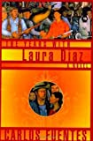 The Years with Laura Diaz, Carlos Fuentes, 0374293414