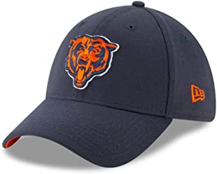 03fc150c9c4 New Era 2019 NFL Chicago Bears Draft Hat Cap City Flag 39Thirty 12024571