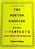 The Norton Sampler, Thomas Cooley, 0393979431