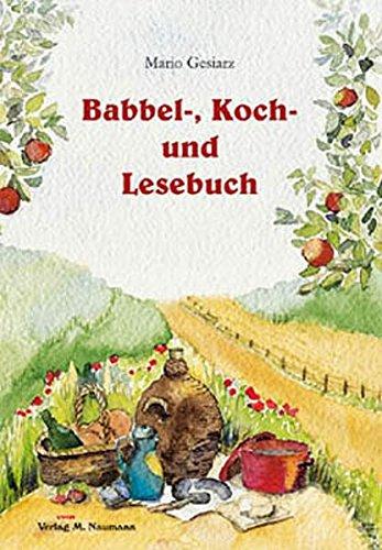 Babbel  Koch  Und Lesebuch