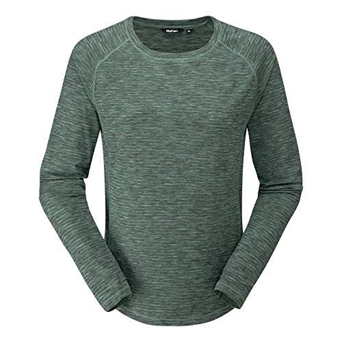 Rohan Women's Fleet T Spearmint Marl US 14 (UK 18) ()