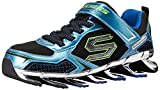 Skechers Kids Mega Blade 2.0 Z-Strap Sneaker (Little Kid/Big Kid)