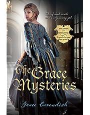 The Grace Mysteries: Assassin & Betrayal