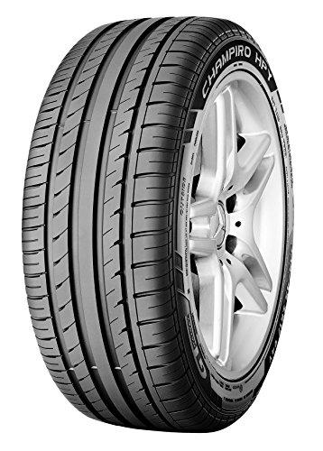 2009 Pontiac Vibe Gt (GT Radial Champiro HPY Tire - 215/45R17 91Y)