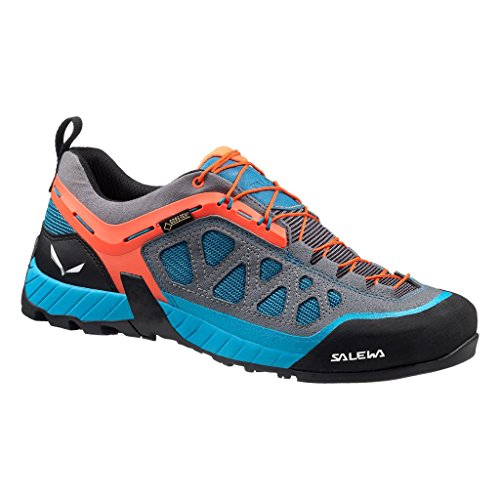 Hiking Halbschuh Salewa Low Iowa Women's Rise 3 Gore Multicolored Smoke Boots 0679 Tex Firetail ww46q8X