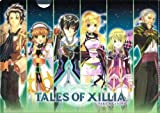 Tales of Xillia Clear File / B Standing picture set