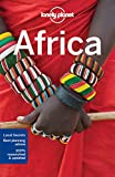 : Lonely Planet Africa (Travel Guide)