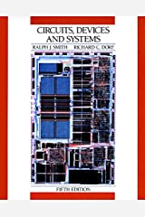 Circuits, Devices and Systems: A First Course in Electrical Engineering, 5th Edition Hardcover