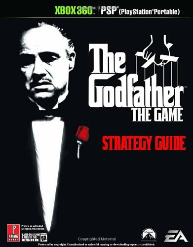 - The Godfather (Xbox 360/PSP) (Prima Official Game Guide)