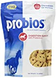 Probios Horse Treats for Digestion Support, 1-Pound
