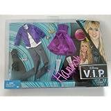 Disney V.I.P. Hannah Montana Fashion And Accessory Pack
