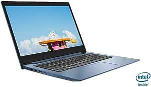 جهاز لينوفو ايدياباد سيليرون N4020 4 جيجا وذاكرة 64 جيجا ويعمل بنظام التشغيل ويندوز 10+ اوفيس365