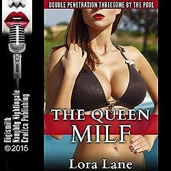 The Queen MILF