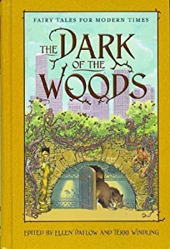 The Dark of the Woods 0760782776 Book Cover