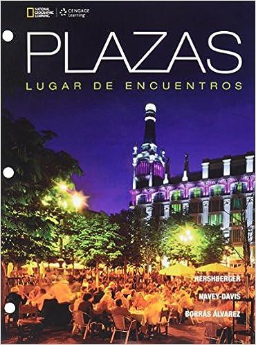Plazas Loose Leaf Version 5th Edition