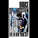 Bruce Springsteen and the E Street Band Live in New York City
