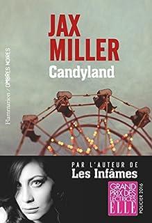 Jax Miller - Candyland