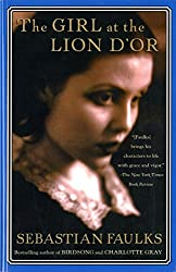 The Girl at the Lion d'Or (Vintage International)