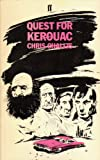 Quest for Kerouac, Chris Challis, 0571133568