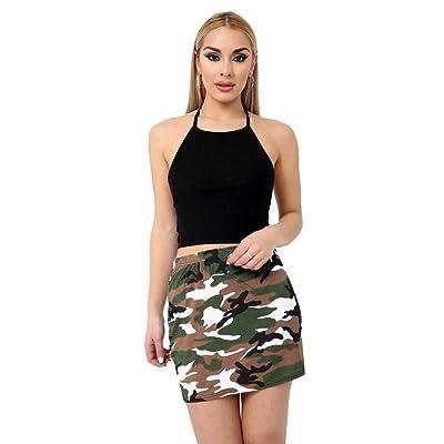 Baliza Jupe - Mini-jupe - Femme