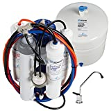 home drinking water purification Home Master TMULTRA Ultra Undersink Reverse Osmosis Water Filter System