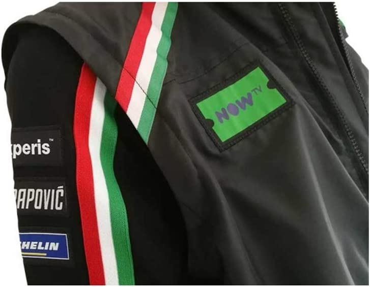 Aprilia Original Jacket Man Racing Team Moto GP 2018