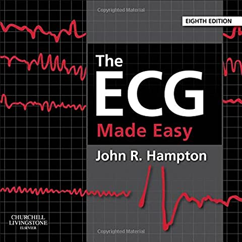 The ECG Made Easy, 8e (The Ecg In Practice)
