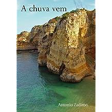 Achuva vem (Portuguese Edition)