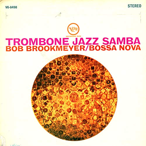 Trombone Jazz Samba