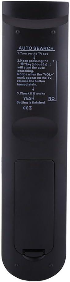 Vbestlife Reemplazo del Controlador de Control Remoto Universal Mando a Distancia para TCL RC3000E02 Thomson ERISSON: Amazon.es: Electrónica