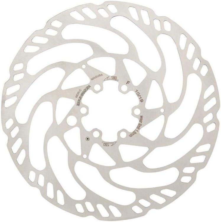 6 Bolt 180mm Magura MDR-C Disc Rotor