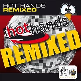 Amazon.com: Wepa Nueva York (Harvey Cubillos Mix): Hot Hands: MP3