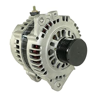 Db Electrical Ahi0065 Alternator for 2.5 2.5L Nissan Altima Sentra 2002 2003 2004 2005 2006