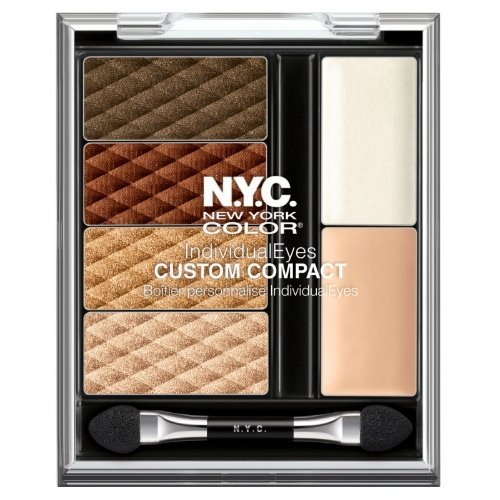 NYC Individualeyes Custom Compact - Best of Broadway by - Shopping Nyc Broadway