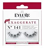 Eylure Strip Lashes Exaggerate Number 141