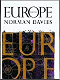 Europe, Norman Davies, 0195209125