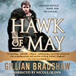 Hawk of May: Down the Long Way #1 | Gillian Bradshaw