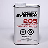 West System 205 Fast Hardner A205