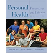 Personal Health: Perspectives and Lifestyles (with InfoTrac and Health and Fitness and Wellness Internet Explorer) by Patricia A. Floyd (2002-08-01)
