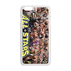 All Stars Pattern Plastic Case For Iphone 6 Plus