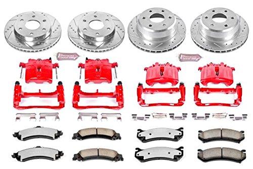 Most Popular Brake System