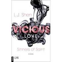 Vicious Love (Sinners of Saint 1) (German Edition)