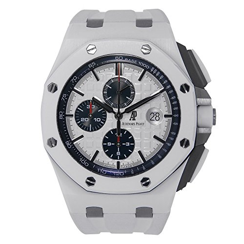 Audemars Piguet Royal Oak Offshore Automatic-self-Wind Male Watch (Certified Pre-Owned)