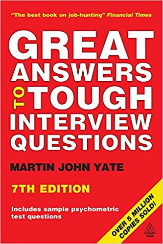 Job interview questions and answers sample uk